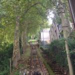 Mount Igueldo , The Funicular And The Amusement Park