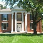 John B. Wornall House Museum