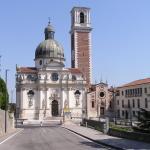 Basilica Di Santa Maria Di Monte Berico