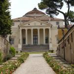 Villa Armerico Capra Detta La Rotonda