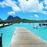 TopDive Bora Bora
