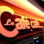 Le Cafe Cafe Biarritz