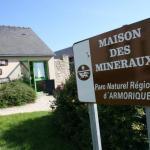 Maison Des Mineraux