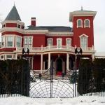 Stephen Kings House