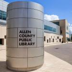 Allen County Public Library And Genealogy Centre