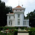 Ataturks Villa
