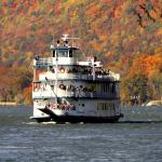 Southern Belle Riverboat Cruise