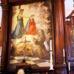 Church Of San Francesco- Capuchin Friars Monastery