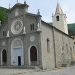 Church Of San Giovanni Battista