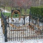 Johnny Appleseed Park