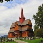 Lillehammer Church