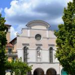 San Rocco Church