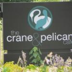 Dawley House, Crane And Pelican Cafe