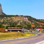 Devils Tower Trading Post
