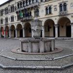 La Fontana Di San Gioata