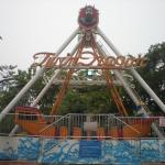 Nanning Shishan Park