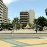 Paseo De Bolivar