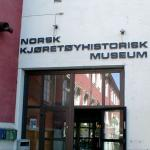 Norwegian Vehicle Museum