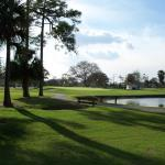 Daytona Beach Golf Course