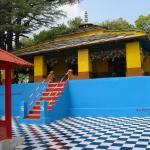 Dunagiri Temple