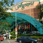 Plaza Angsana