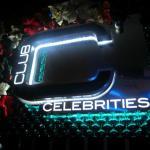 Club Celebrities