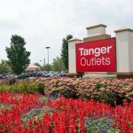Tanger Outlets Hershey