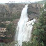Dain-Thlen Falls