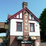 The Tyne Bar