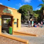 Rottnest Island Visitor Centre