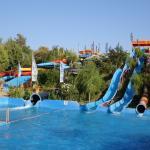 Aqualand Corfu Resort