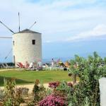 Anemomilos Windmill