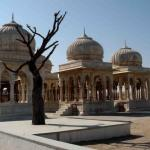 The Royal Cenotaphs