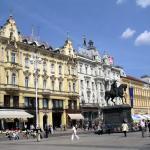Gornji Street