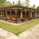 Jain Temple Wayanad