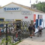 Corfu Mountain Bike Shop