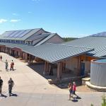 South Rim Visitor Centre