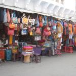 Pushkar Bazar