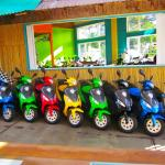 Maui Scooter Shack