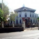 Lourdes Forane Church