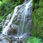 Kanchenjunga Falls