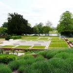 Caversham Court Gardens