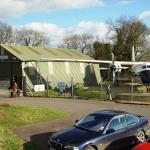 Museum Of Berkshire Aviation