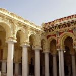 Thirumalain Nayakar Mahal