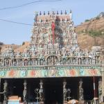 Thiruparankundram Murugan Temple