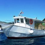 Nordest Vernazza Boat Tour