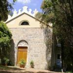 Santuario Di Nostra Signora Di Reggio