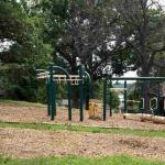Hollyhock Park