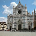 Basilica Di Santa Croce And Pazzi Chapel
