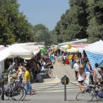 Cascine Park And Market